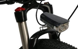 xf770 red folding electric mountain bike full susp 10163