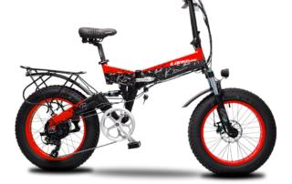 cyrusher-x3000-20-fat-tire-folding-electric-bike-red-11590