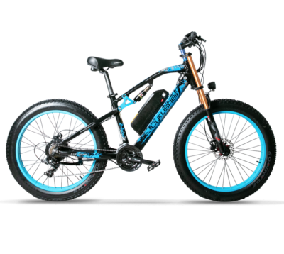 Cyrusher xf900 Fat Tire eBike