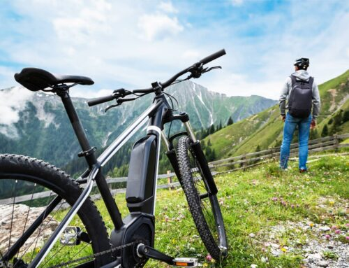 What Makes a Good All Terrain Electric Bike?