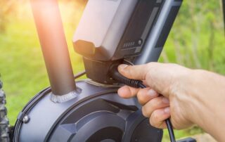 How to Charge an Electric Bike
